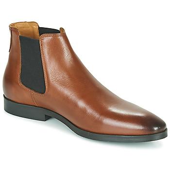 鞋子 男士 短筒靴 Pellet BILL 棕色