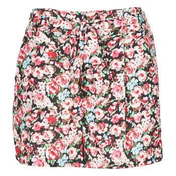 衣服 女士 短裤&百慕大短裤 Betty London OULALA 黑色 / 玫瑰色