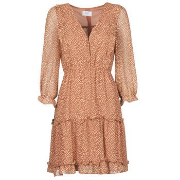 衣服 女士 短裙 Betty London OBELLA 铁锈色