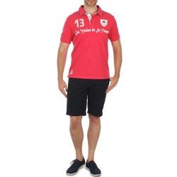 衣服 男士 短裤&百慕大短裤 Les voiles de St Tropez SISTERSHIP 海蓝色
