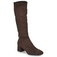 鞋子 女士 都市靴 JB Martin ANNA 棕色