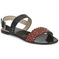 鞋子 女士 凉鞋 Etro 艾特罗 SANDALE 3743 黑色