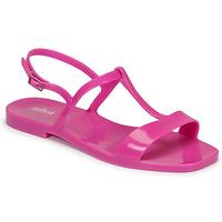 鞋子 女士 凉鞋 Melissa 梅丽莎 ESSENTIAL 玫瑰色