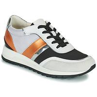 鞋子 女士 球鞋基本款 Geox 健乐士 TABELYA 白色