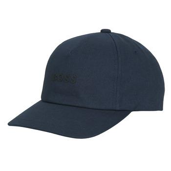 纺织配件 男士 鸭舌帽 BOSS Fresco 1 海蓝色