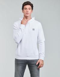 衣服 男士 卫衣 BOSS WETALK 白色