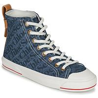 鞋子 女士 高帮鞋 See by Chloé ARYANA 蓝色