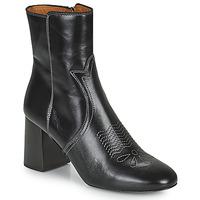 鞋子 女士 短靴 See by Chloé LIZZI 黑色