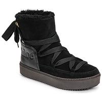 鞋子 女士 雪地靴 See by Chloé CHARLEE 黑色