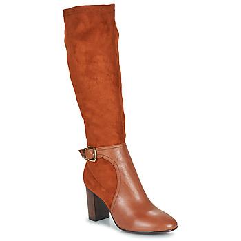 鞋子 女士 都市靴 JB Martin 3VILLE 皮