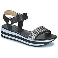 鞋子 女士 凉鞋 JB Martin IMANI 黑色