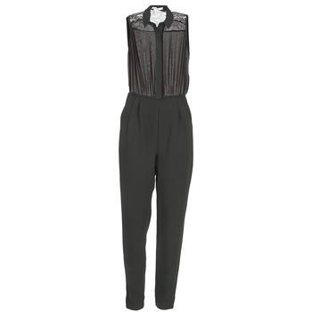 衣服 女士 连体衣/连体裤 BCBGMAXAZRIA EGLANTINE 黑色