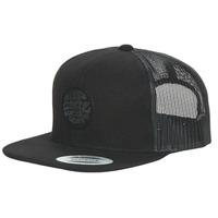 纺织配件 男士 鸭舌帽 Rip Curl 里普柯尔 PREMIUM WETTY TRUCKER 黑色