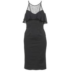 衣服 女士 短裙 BCBGMAXAZRIA ATHENAIS 黑色