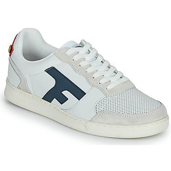 鞋子 男士 球鞋基本款 Faguo HAZEL 米色 / 蓝色