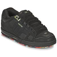 鞋子 男士 板鞋 Globe SABRE 黑色 / 蓝色