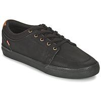 鞋子 男士 球鞋基本款 Globe GS 黑色