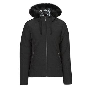 衣服 女士 羽绒服 Desigual SNOW 黑色
