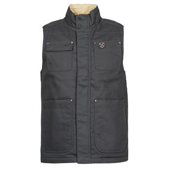 衣服 男士 羽绒服 Oxbow N2JOMBAYO 灰色