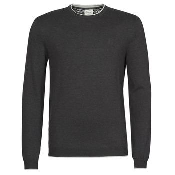 衣服 男士 羊毛衫 Oxbow N2PERONI 黑色