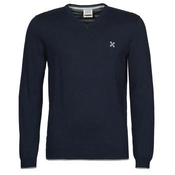 衣服 男士 羊毛衫 Oxbow POPIVEGA 海蓝色