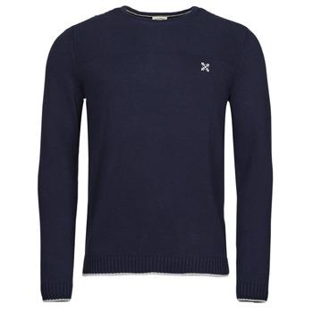 衣服 男士 羊毛衫 Oxbow N2POLMI 海蓝色