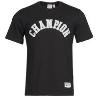 衣服 男士 短袖体恤 Champion 216575 黑色