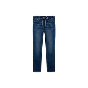 衣服 男孩 直筒牛仔裤 Pepe jeans ARCHIE 蓝色