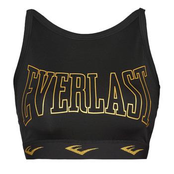 衣服 女士 文胸 Everlast DURAN 黑色 / 金色