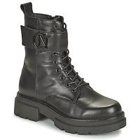 鞋子 女士 短筒靴 Café Noir KINNEA 黑色