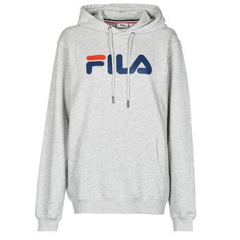 衣服 卫衣 Fila PURE HOODY 灰色