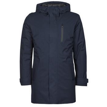 衣服 男士 棉衣 Geox 健乐士 CLINTFORD 海蓝色