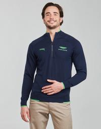 衣服 男士 羊毛衫 Hackett HM702727 海蓝色