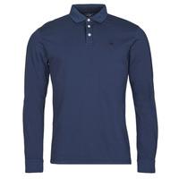 衣服 男士 长袖保罗衫 Hackett HM550879 蓝色