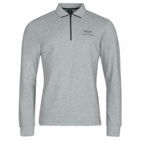 衣服 男士 长袖保罗衫 Hackett HM550878 灰色