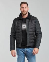 衣服 男士 夹克 Kaporal AZID 黑色