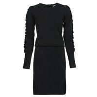 衣服 女士 短裙 Kaporal DULL 黑色