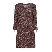 衣服 女士 短裙 One Step FT30121 红色 / 多彩