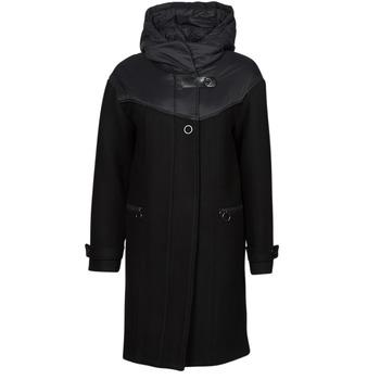 衣服 女士 大衣 One Step FT44041 黑色