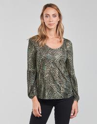 衣服 女士 女士上衣/罩衫 One Step FT10021 绿色