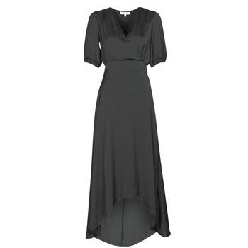衣服 女士 长裙 Morgan RSIBIL 黑色