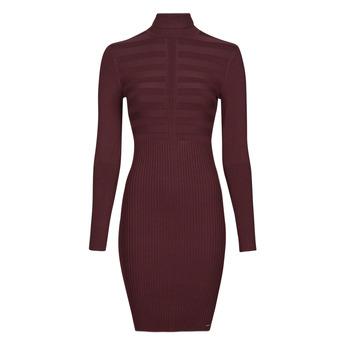 衣服 女士 短裙 Morgan RMENTO 波尔多红