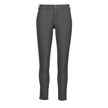 衣服 女士 多口袋裤子 Freeman T.Porter ADELIE PRINCESS 灰色 / -煤灰色