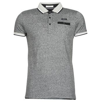 衣服 男士 短袖保罗衫 Deeluxe DREXLER 灰色 / 米色