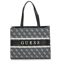 包 女士 购物袋 Guess MONIQUE TOTE 黑色