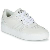 鞋子 女士 球鞋基本款 Lacoste L001 0321 1 SFA 白色