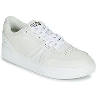 鞋子 男士 球鞋基本款 Lacoste L001 0321 1 SMA 米色