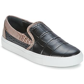 鞋子 女士 平底鞋 Sonia Rykiel 索尼亚·里基尔 Sonia By - Sketch202 黑色 / 灰褐色