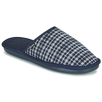 鞋子 男士 拖鞋 DIM D CANO C 海蓝色