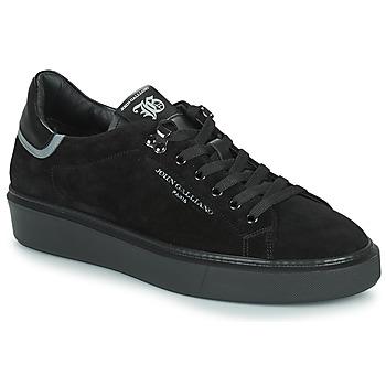 鞋子 男士 球鞋基本款 John Galliano ORENOQUE 黑色